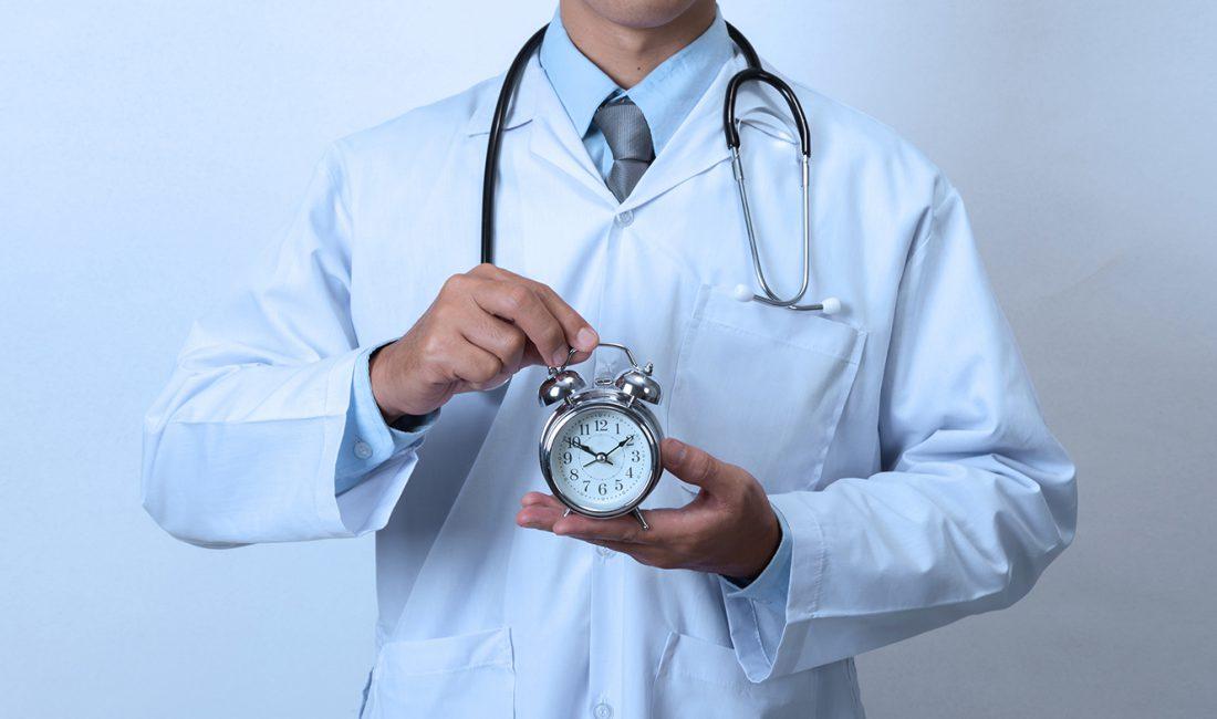 dokter weinig tijd_klein